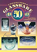 40s,50s,60s glass book
