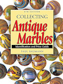 Collecting Antique Marbles 2004