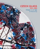 Czechoslovakian glass by Ricke 2005