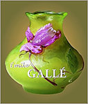Galle Glass book