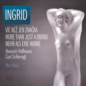 Ingrid Czech glass 2012