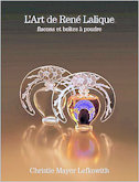 Lalique Perfumes and Powder Boxes 2010