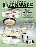 Glass Ovenware including Pyrex