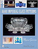 Rare Imperial Glass 2008