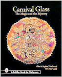 Thistlewood Carnival Glass book
