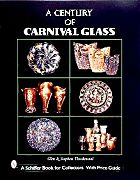 Thistlewood Carnival Glass